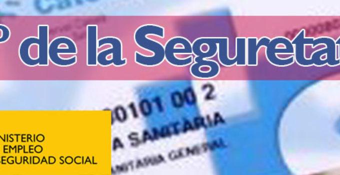 Número d'afiliació a la Seguretat Social